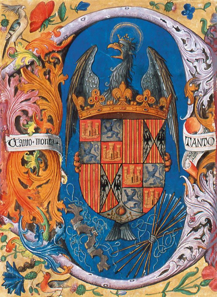 Simbologia y emblemas usados por los Reyes Católicos Fig_16